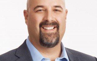 Steve Rainville CYDEF CEO