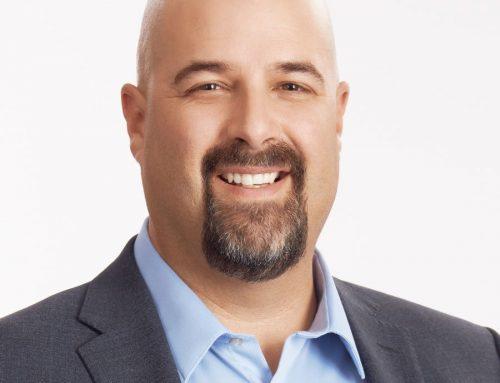 Steve Rainville announced as CEO