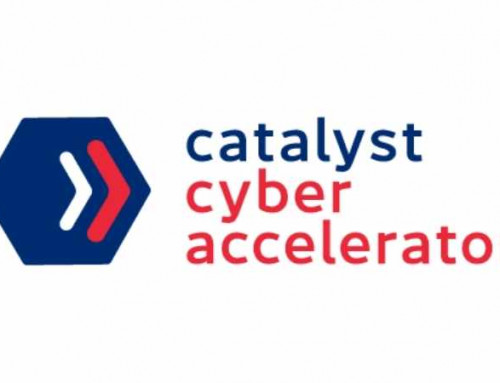 CYDEF Accepted to Catalyst Cyber Accelerator