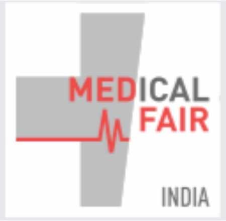 Medical Fair India meet CYDEF