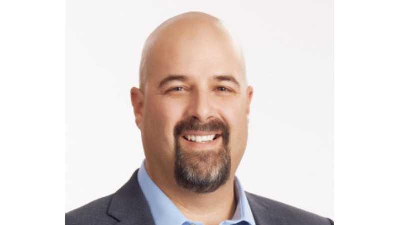 CYDEF CEO Steve Rainville