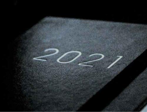Revue de mi-année 2021