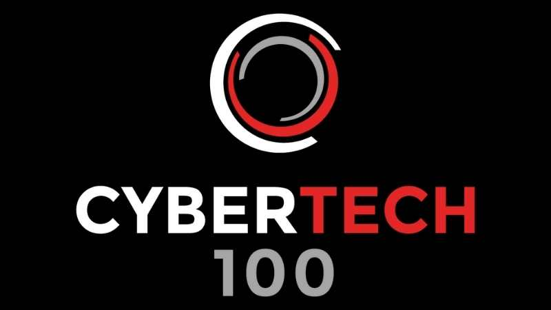 CyberTech100 CYDEF Recognition