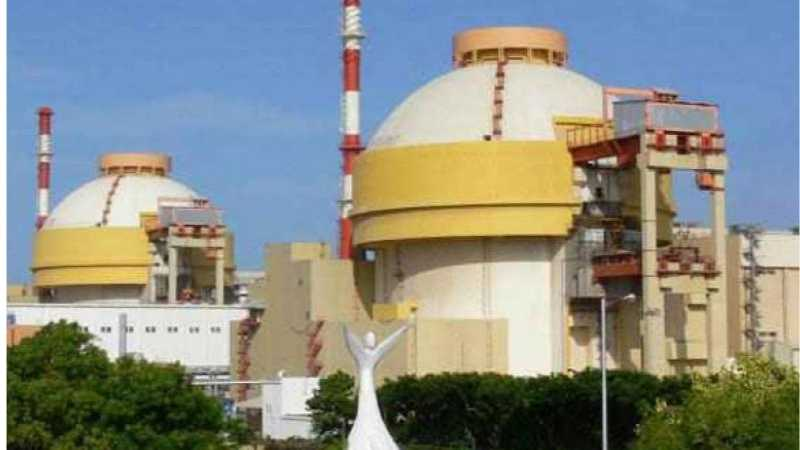 india nuclear power plant cyber attack