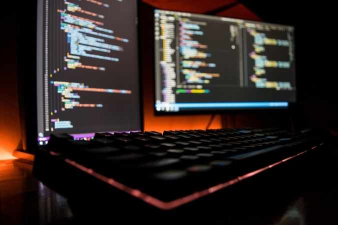 Software Development Security Focus