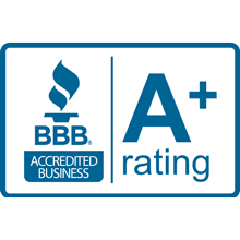 CYDEF maintains an A+ Rating with the BBB