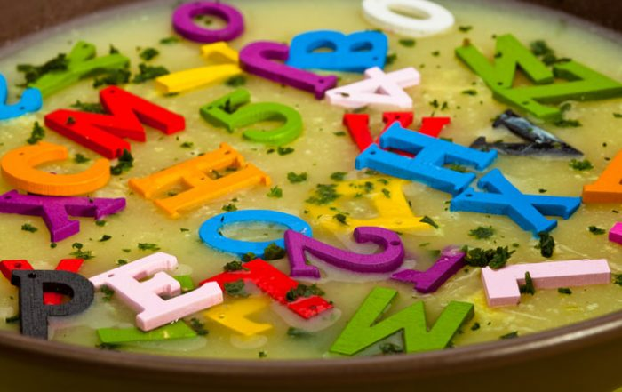Cybersecurity Acronym Soup